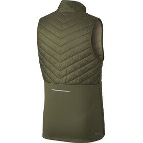 Nike AeroLayer Jacket Vest Men olive canvas/olive canvas/neutral olive